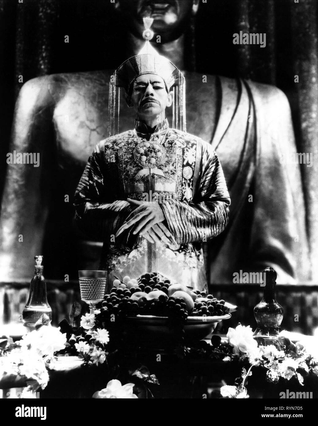 Manchu Black and White Stock Photos & Images - Alamy