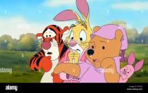 Tigger And Pooh Stock &