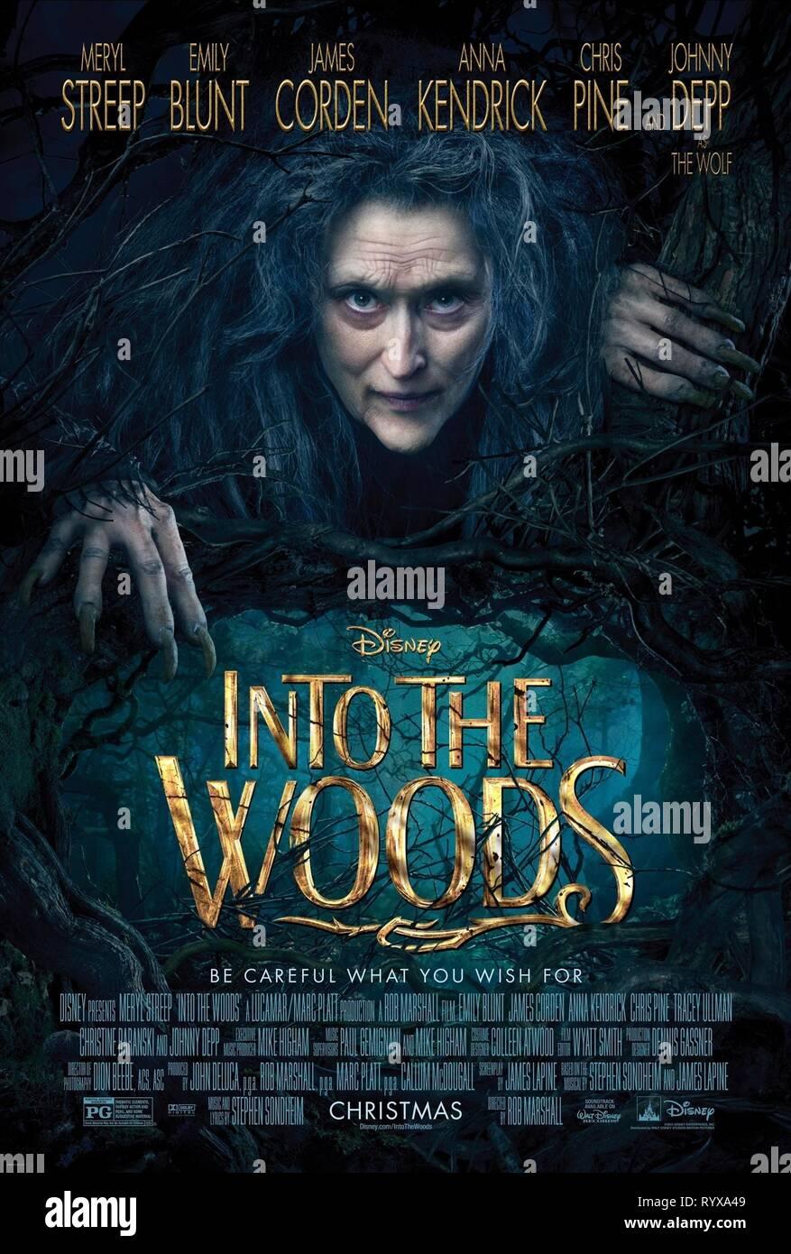 Promenons-nous Dans Les Bois (film) : promenons-nous, (film), Woods, Promenons, Resolution, Stock, Photography, Images, Alamy