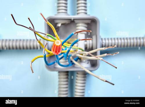 small resolution of junction box wiring diagram for extend electrical wire in wall di2 junction box wiring diagram junction box wire diagram