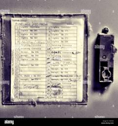 fuse list from electrical junction box  [ 1300 x 1390 Pixel ]