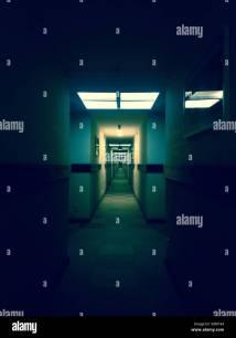 Corridor Dark Stock &