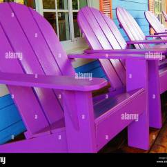 Key West Chairs Dining Arm Chair Covers Adirondack In Florida Stock Photo 310718496 Alamy