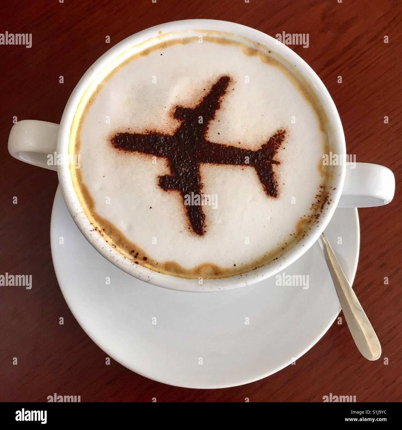 best looking coffee ever