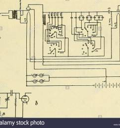 wiring diagram stock photos wiring diagram stock images alamy co 29 mic wiring co circuit diagrams [ 1300 x 1126 Pixel ]
