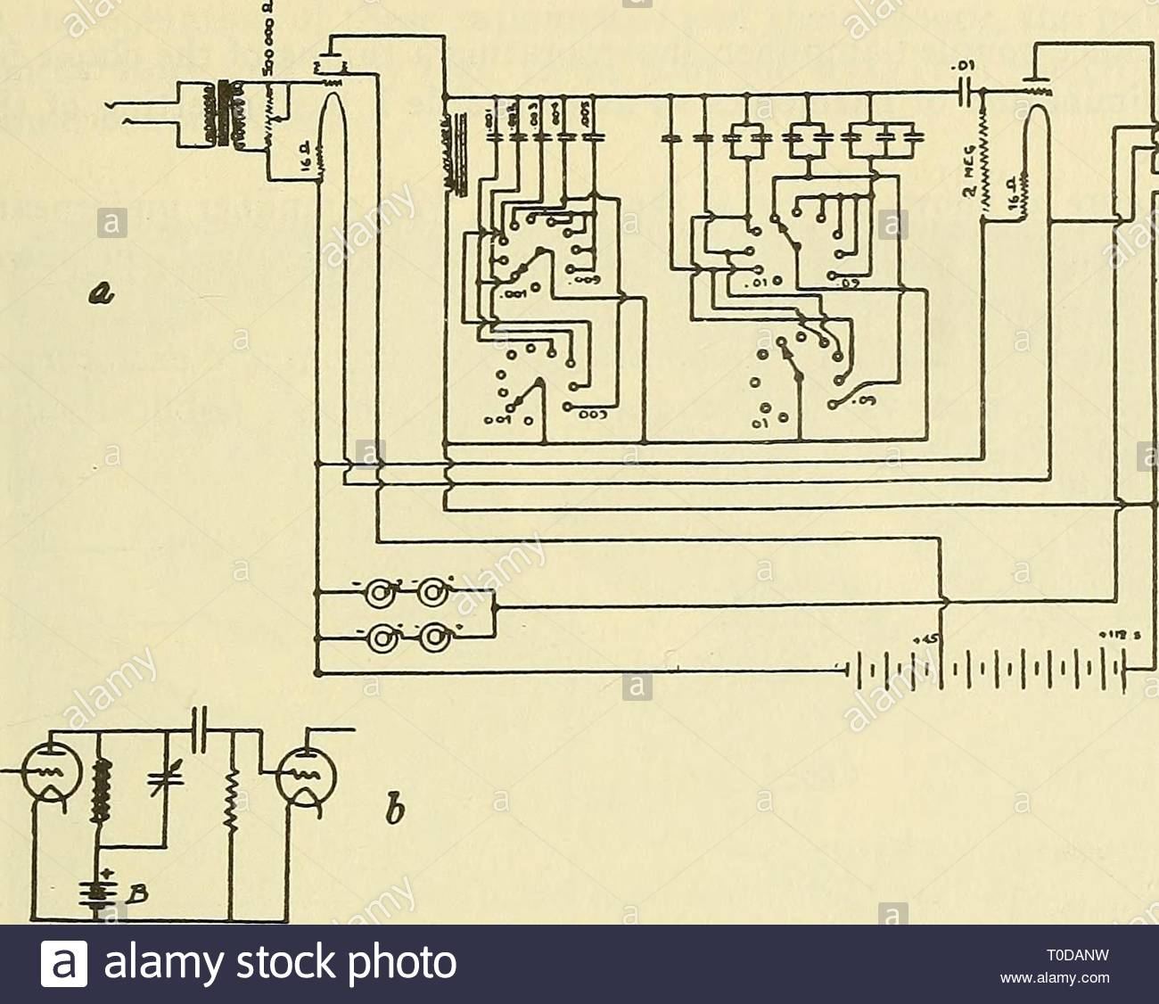 hight resolution of wiring diagram stock photos wiring diagram stock images alamy co 29 mic wiring co circuit diagrams