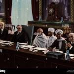 Gandhi Round Table Conference High Resolution Stock Photography And Images Alamy