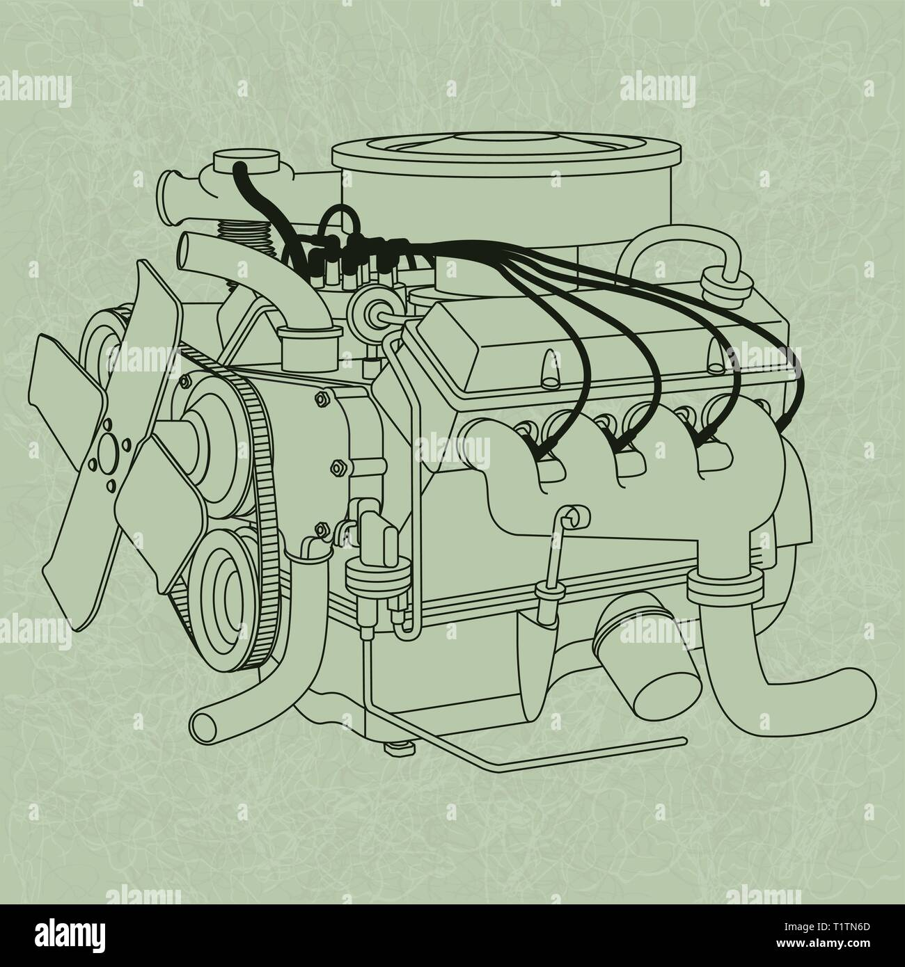 hight resolution of car engine diagram stock photos u0026 car engine diagram stock images