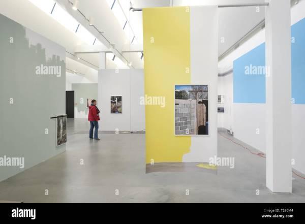 Art In Berlin Stock & - Alamy
