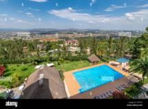 Kigali Hotel Stock & - Alamy