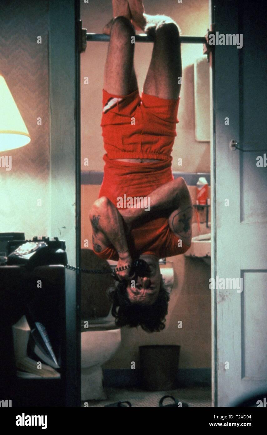 Robert De Niro Cape Fear Workout : robert, workout, ROBERT, NIRO,, FEAR,, Stock, Photo, Alamy