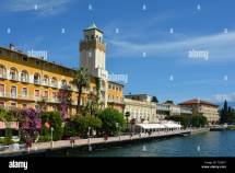 Historic Grand Hotel Shores Of Lake Garda In