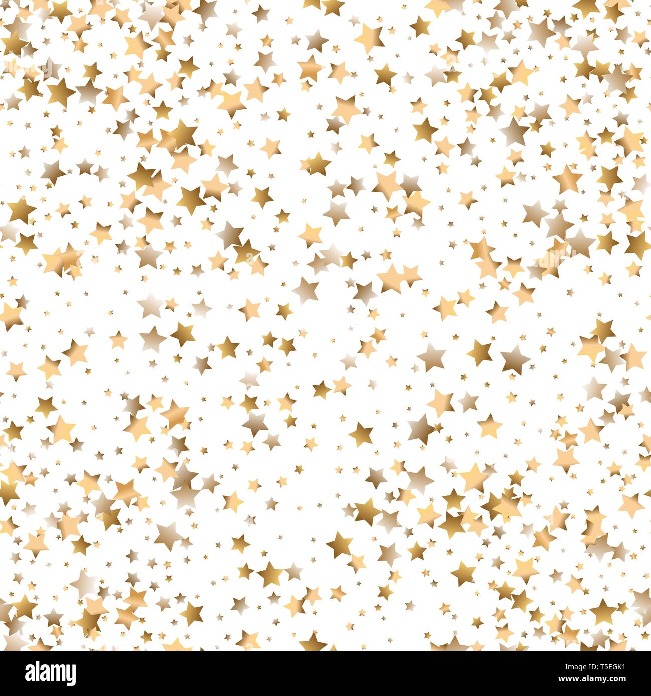 https www alamy com seamless pattern with stars for your design perfect background for birthday party brochures invitation cards or baby shower image244338837 html