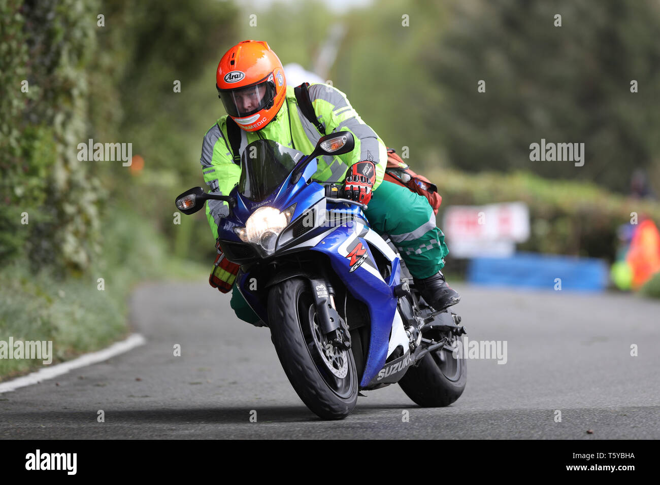 irish motorcycle road racing