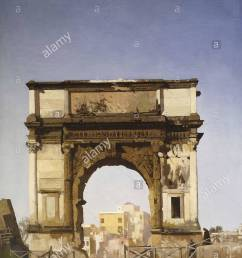 james kerr lawson the arch of titu stock image [ 893 x 1390 Pixel ]
