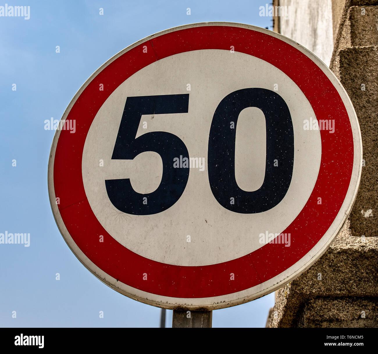 number 50 stock photos