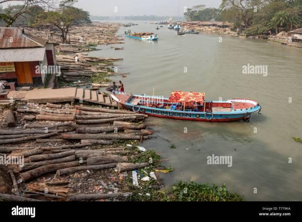 Barisal Region Bangladesh - Year of Clean Water