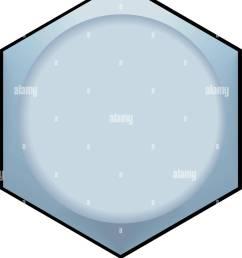 hex bolt vector illustration [ 1126 x 1390 Pixel ]