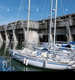 ajaxnetphoto 2019 bordeaux france u boat pens remains of [ 1300 x 821 Pixel ]