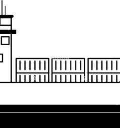 freighter ship boat with containers in black and white [ 1300 x 755 Pixel ]
