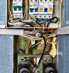 burnt fuse box fuses and circuit breakers are safety devices had built into electrical system [ 866 x 1390 Pixel ]