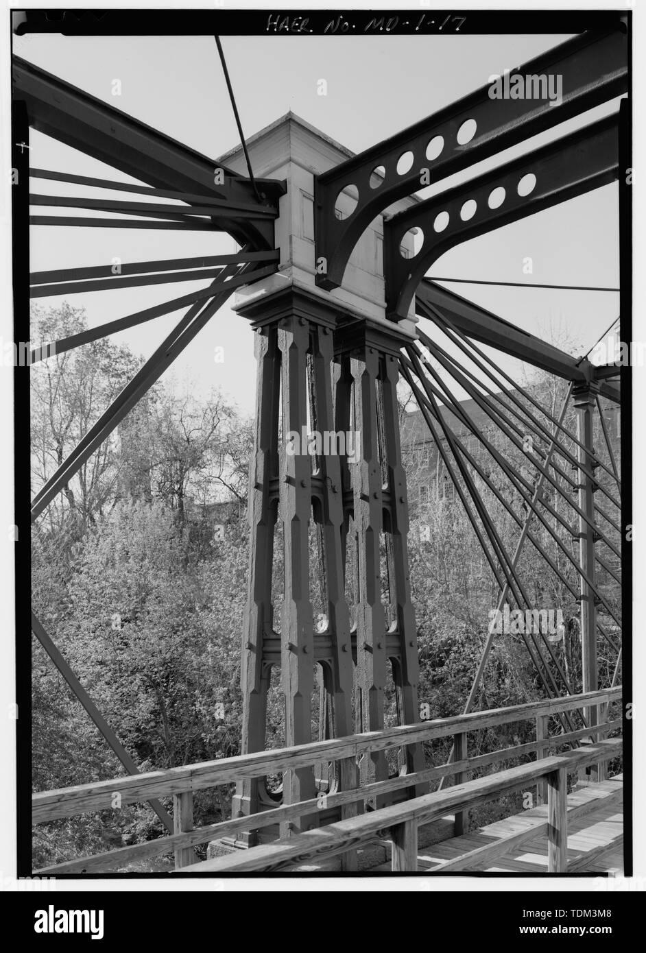 hight resolution of little river truss bridge stock photos little river truss bridge burr arch truss diagram penn central bridge savage bridge maryland