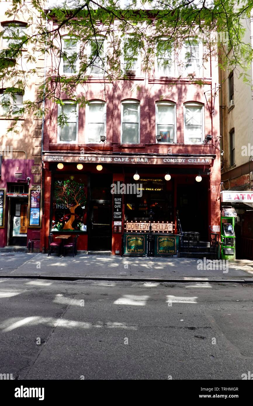 Boston Comedy Club Nyc : boston, comedy, Comedy, Cellar, Resolution, Stock, Photography, Images, Alamy