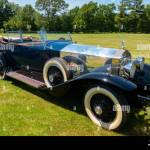 Classic Rolls Royce High Resolution Stock Photography And Images Alamy