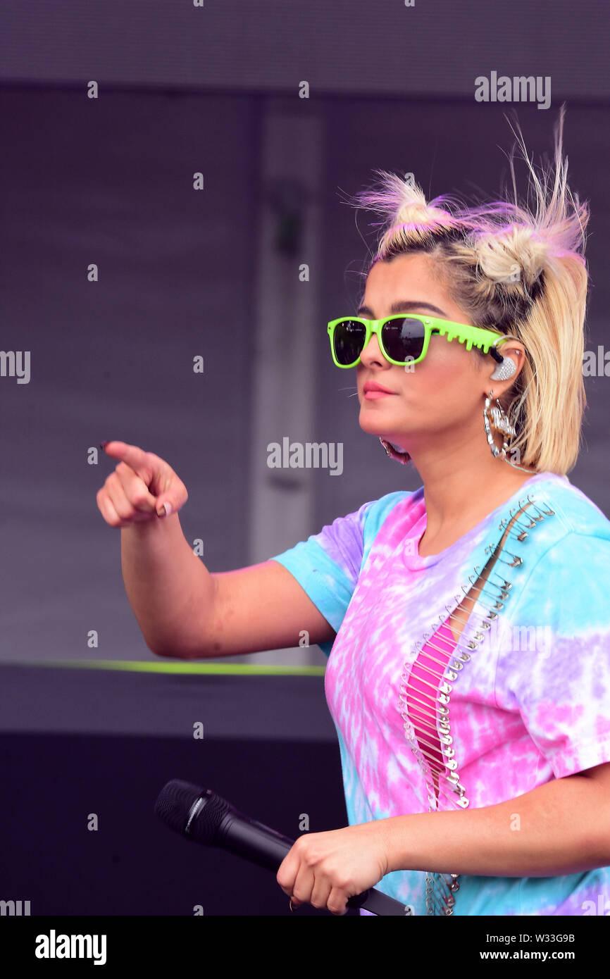 Nickelodeon Slimefest 2019 Chicago : nickelodeon, slimefest, chicago, Nickelodeon, SlimeFest, Huntington, Pavilion, Northerly, Island, Chicago,