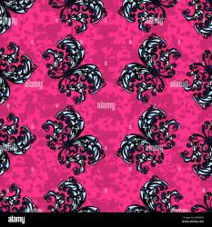 abstract pink background wallpaper Stock Vector Image & Art Alamy
