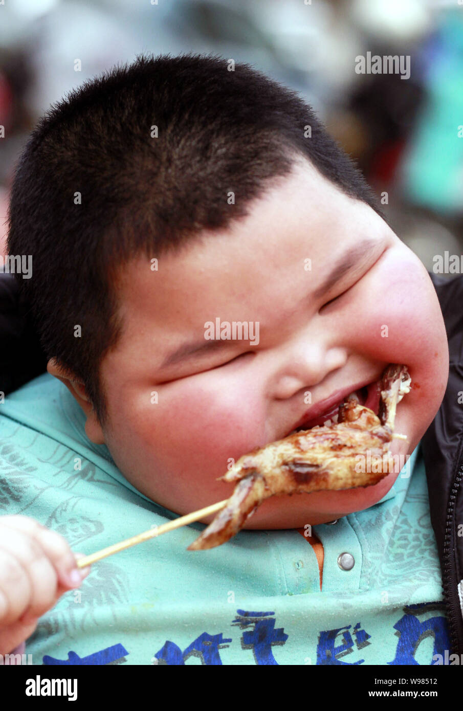 Fattest Baby Ever : fattest, Resolution, Stock, Photography, Images, Alamy