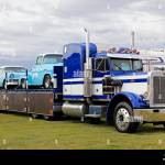 Peterbilt High Resolution Stock Photography And Images Alamy