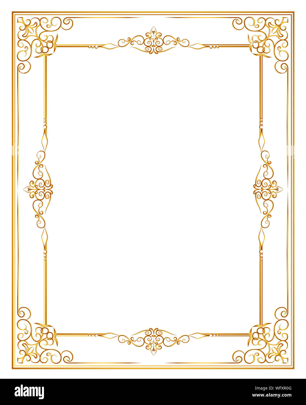 https www alamy com close up of invitation card over white background image267964160 html