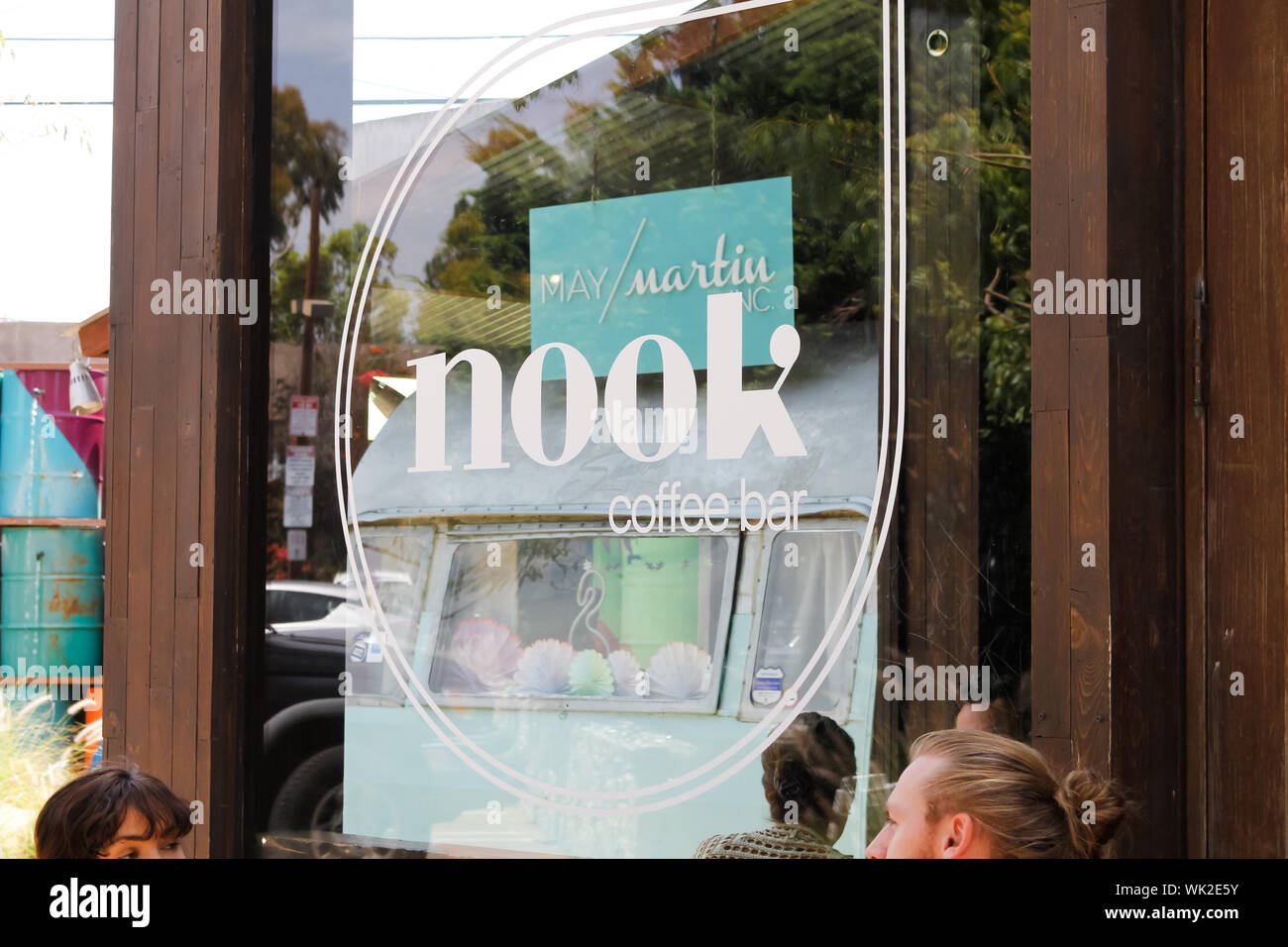 Craft Nook High Resolution Stock Photography And Images Alamy