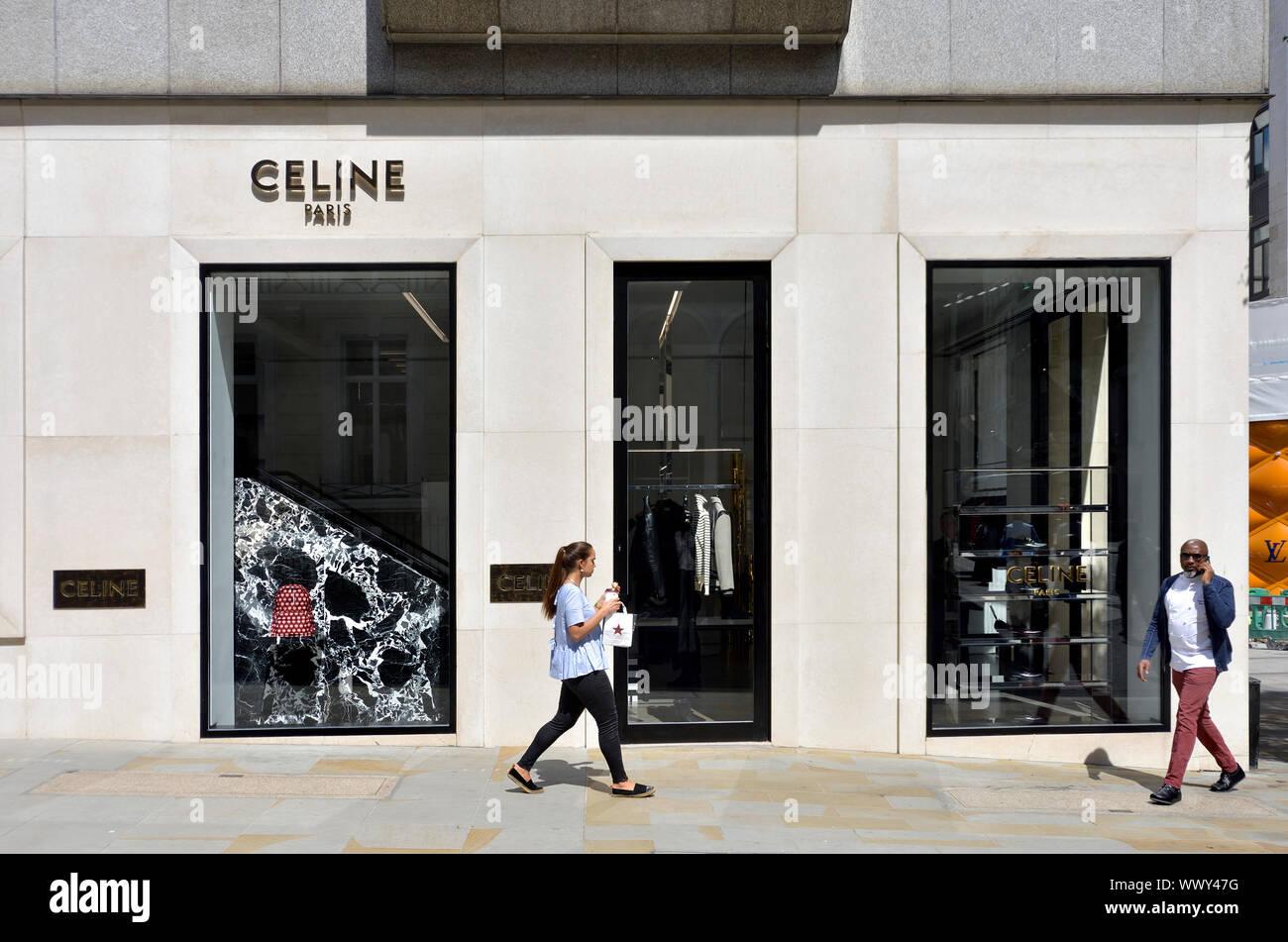 New Bond Street Stock Photos & New Bond Street Stock Images - Alamy