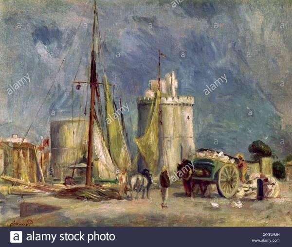 London Impressionism