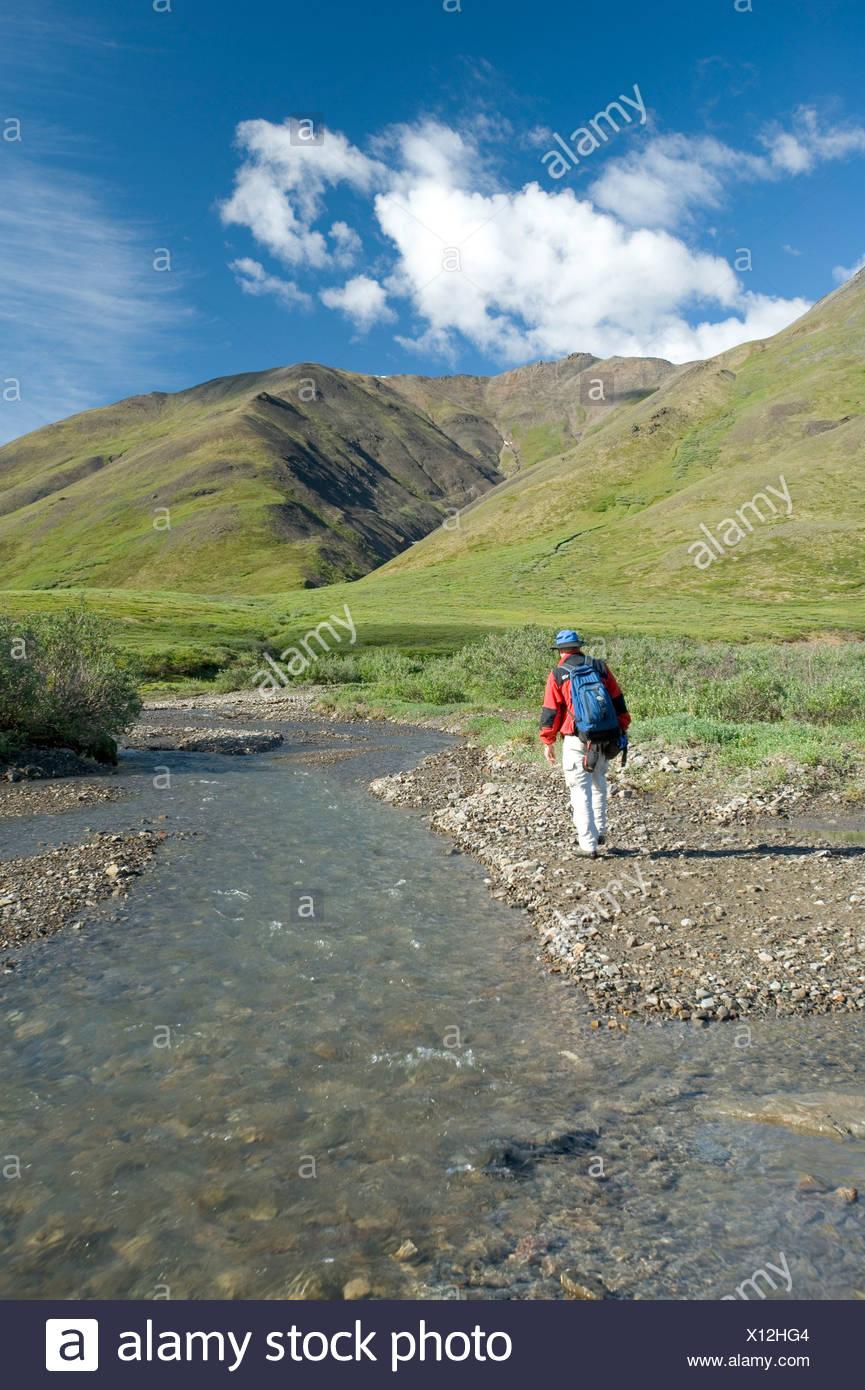 Brooks Range Alaska Stock Photos  Brooks Range Alaska