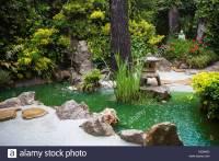 Japanese Garden Design Stock Photos & Japanese Garden ...