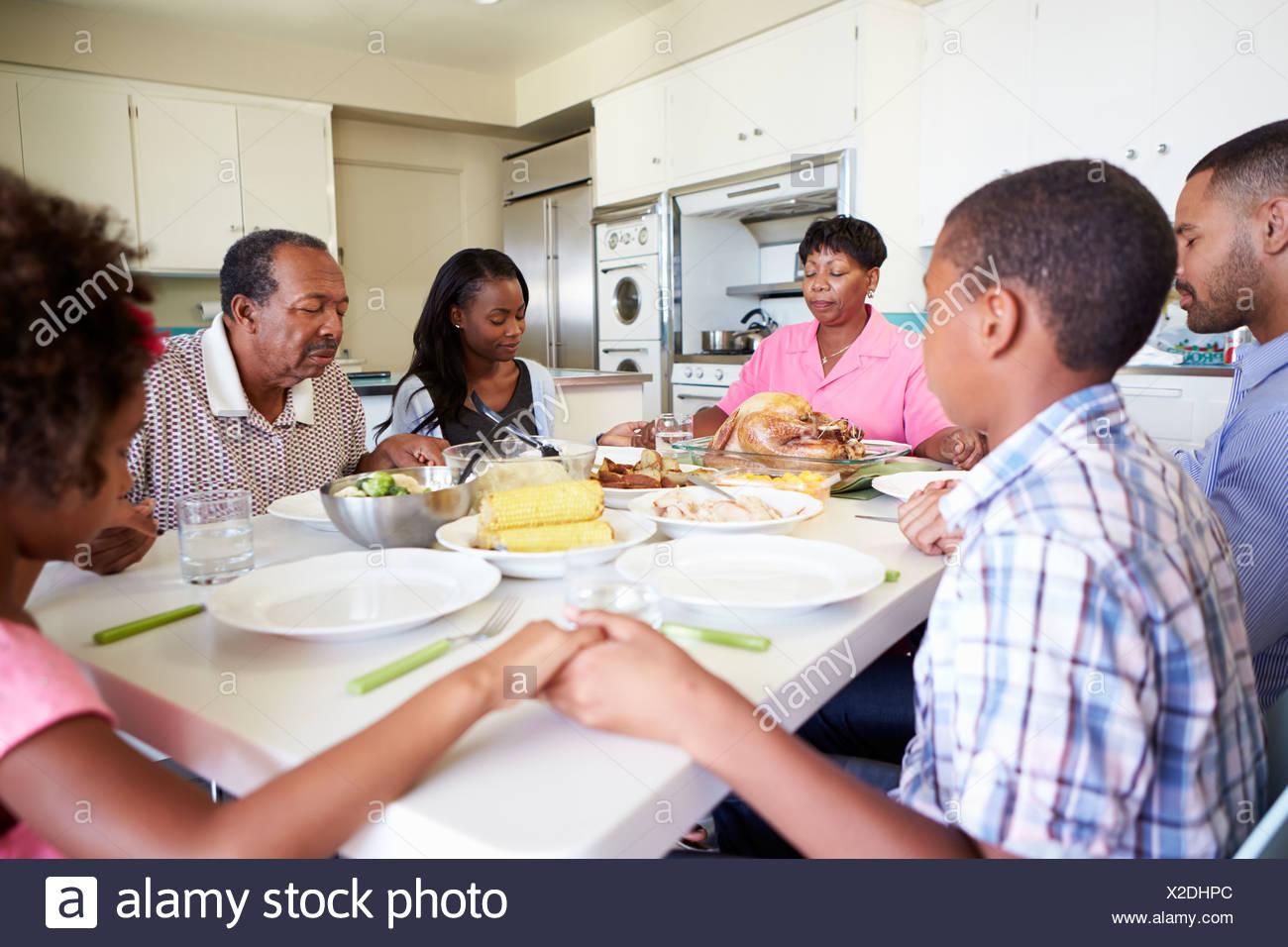 multi generation family saying