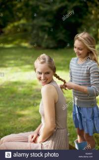 Braiding Hair Stock Photos & Braiding Hair Stock Images ...