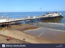 Cromer Pier Stock & - Alamy