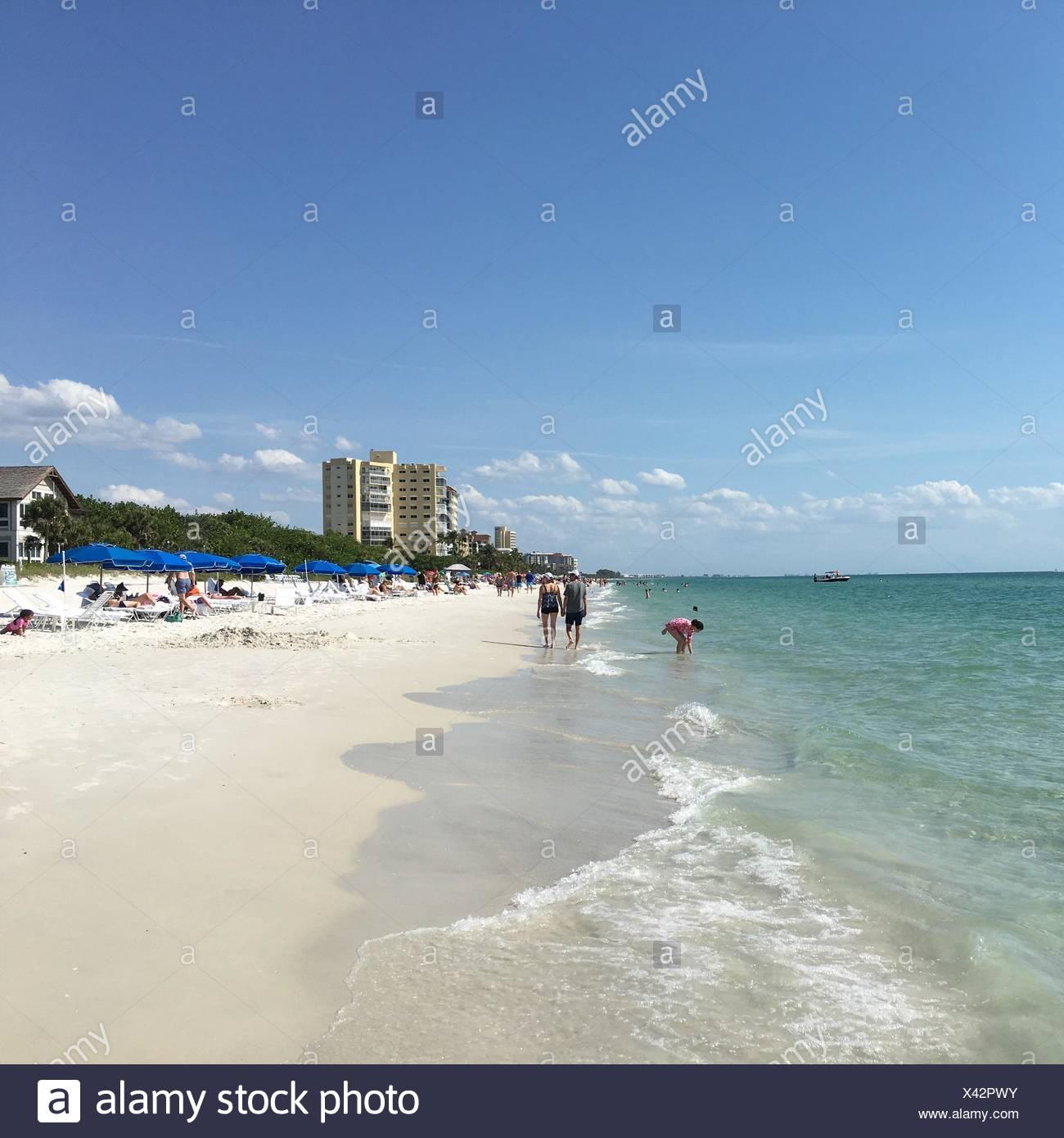 hight resolution of beach memories naples fl
