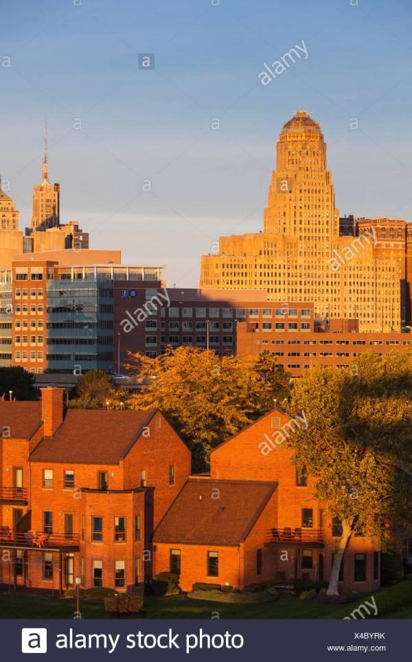 Buffalo York Stock &