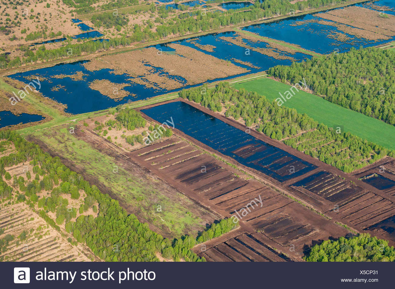 Water Reclamation Area Stock Photos Amp Water Reclamation Area Stock Images