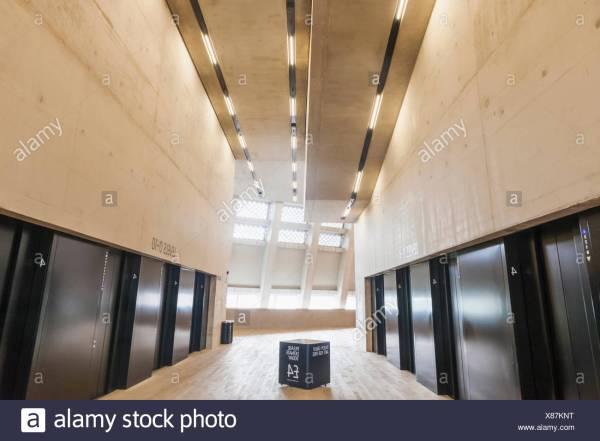 Tate Modern Stock & - Alamy