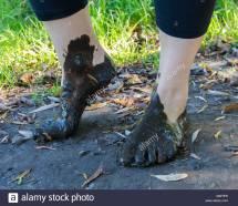 Dirty Feet Close Stock &