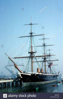 Ships 19th Century Stock - Year of Clean Water