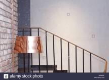 Residential Chrome Finish Parapet Wall Railings