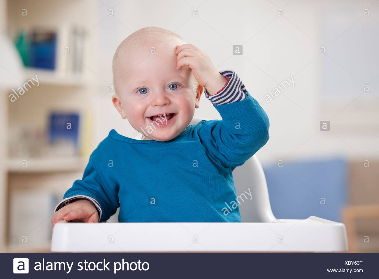 High Chair For Baby Boy High Chair Stock Photos And High Chair Stock Images Alamy