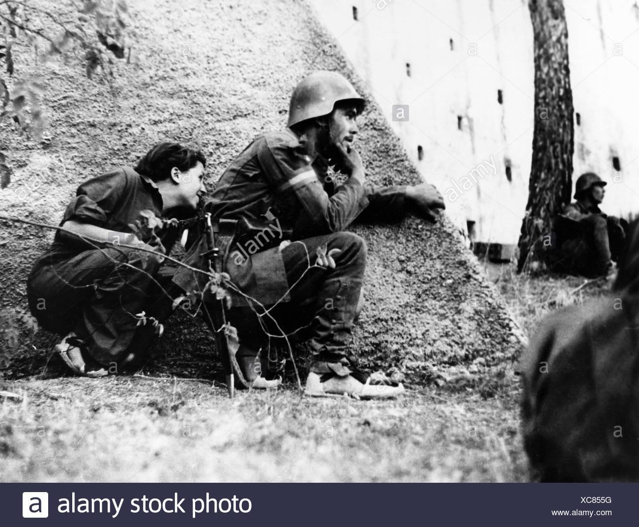 Worksheet On Spanish Civil War